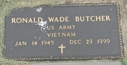Ronald Wade Butcher