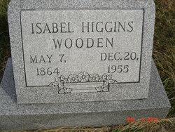 Isabella <i>Keen</i> Higgins