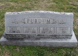 James A Purdum