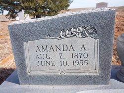 Amanda Adaline <i>Gould</i> Whitson
