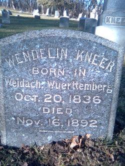 Wendlin Wendell Kneer