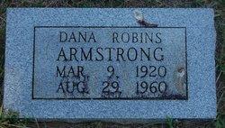 Dana <i>Robins</i> Armstrong