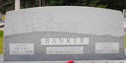 Henry Banker