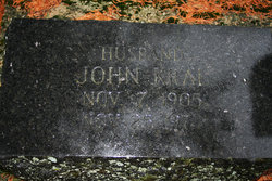 John Kral