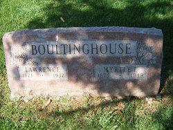 Myrtle L. <i>Gash</i> Boultinghouse