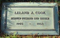 Leland Alpheus Cook