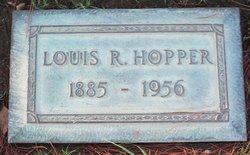 Louis R Hopper
