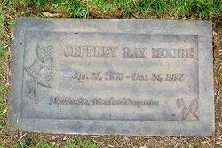 Jeffrey Ray Moore