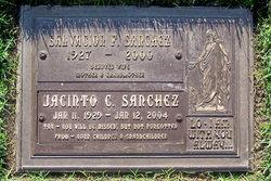 Salvacion Fabia Sanchez