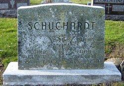 Clara Schuchardt