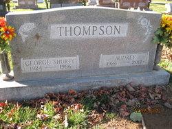 Audrey Helen <i>Keck</i> Thompson