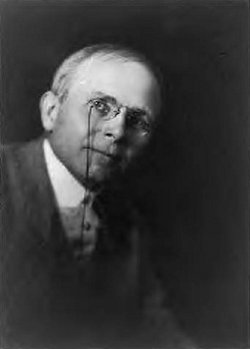 Frederick Burr Opper