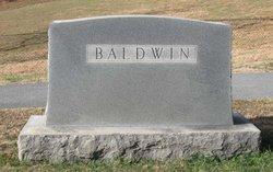 John Willus Baldwin