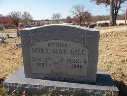 Nora Mae <i>Langley</i> Gill