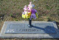 Charles Golden Golden Chrismon