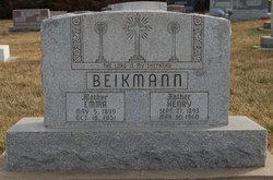 Henry Beikmann