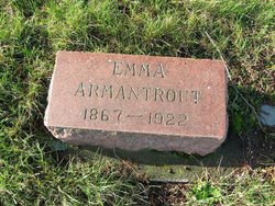 Emma Paulina <i>Powers</i> Armantrout