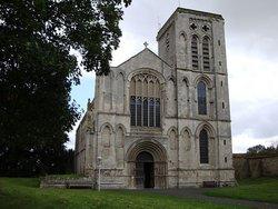 Malton Priory