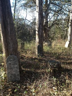 Shadrack Dunning Cemetery