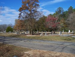 Pitts City Cemetery