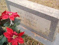 Mary Ida Ida <i>Blankenship</i> Farley