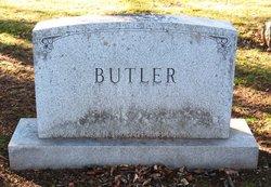 William P Butler, Sr