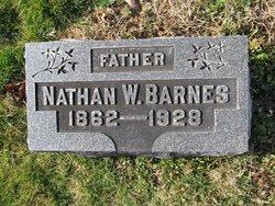 Nathan W Barnes