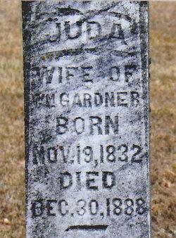 Juda Ann <i>Dalton</i> Gardner