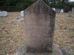 Charles C. Steagall