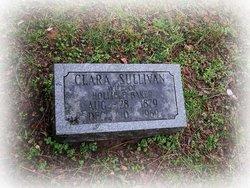 Clara Mae <i>Sullivan</i> Baker