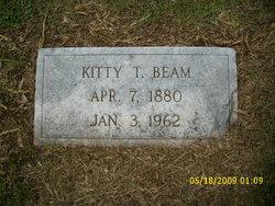 Kitty T. Beam