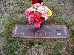 Lois <i>Edwards</i> Adams