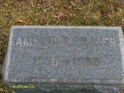 Amelia S Frazer