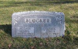 Ethel Wilgus <i>Outcalt</i> Blocker