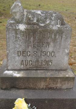 Edward Cody Allen