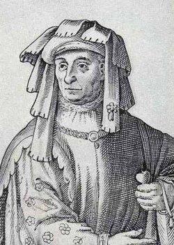 Ansegisel Of Metz of Metz