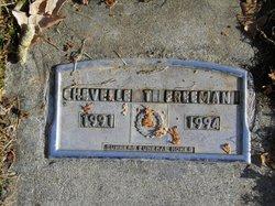 Chevelle T Freeman