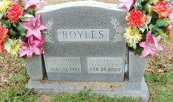 Gredell <i>Burden</i> Boyles