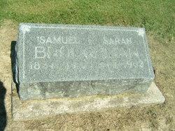 Sarah <i>Rhea</i> Broughman