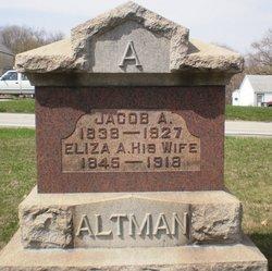 Jacob A. Altman