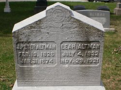 Leah Altman