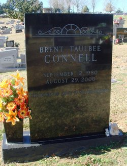 Brent Taulbee Connell