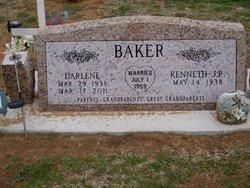 Darlene <i>Beckerdite</i> Baker