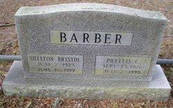 Phyllis C <i>Kinney</i> Barber