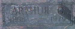 Arthur Gibson Keener