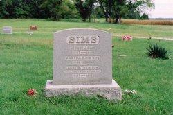 Martha E Sims