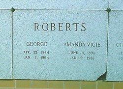 Amanda Vicie Roberts