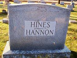 Frank Sylvester Hannon
