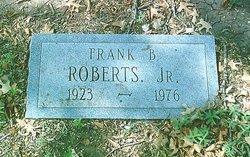 Frank B. Roberts, Jr