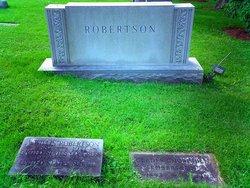 Gladys Churchhill <i>Willis</i> Robertson